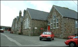 Gweal An Tops School
